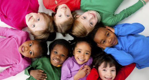 When to Start Teaching Children Manners and Social Skills